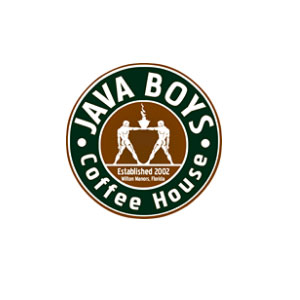 Java Boys Coffee